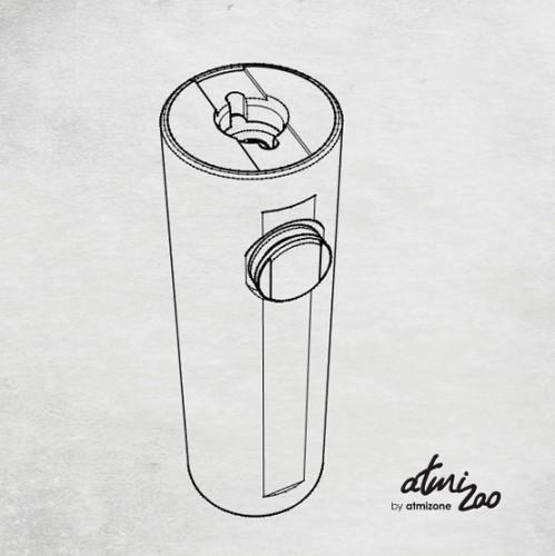 Guppy Sketch
