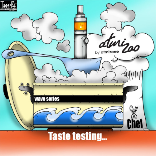Wave RTA – From Public Testing to Final Tasting